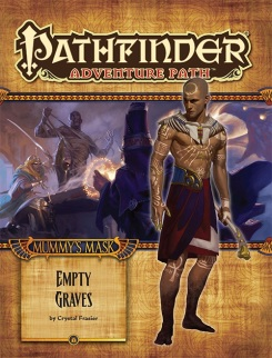 Image credit: http://paizo.com/products/btpy94vv?Pathfinder-Adventure-Path-80-Empty-Graves